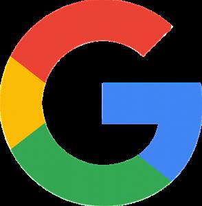 Google Official Favicon