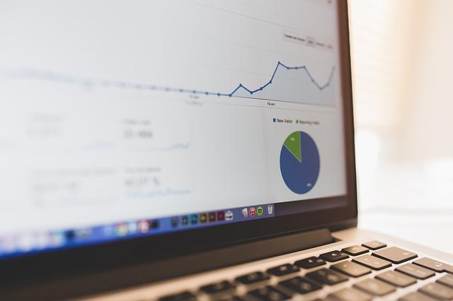 SEO Monitoring Traffic and Rankings