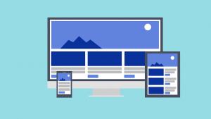 Responsive WordPress Design and Development Services