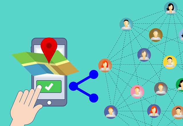 Online Business Map Listings