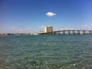 North Palm Beach Bridge