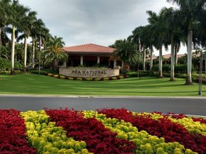 PGA National in Palm Beach Gardens
