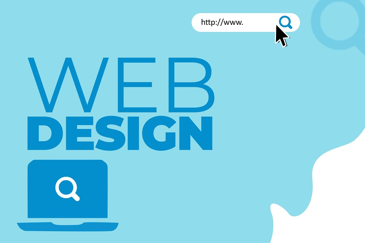 Small Business Web Design and Development
