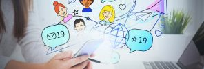 Easy Social Media Marketing Strategy For Small Business Website Owners