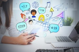 Social Media Marketing Strategy For Small Business