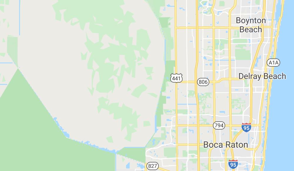 SEO South Palm Beach County