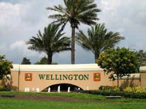 City of Wellington Florida