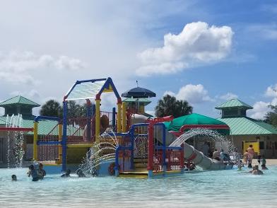 Calypso Bay Water Park Royal Palm Beach