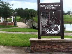 Commons Park Royal Palm Beach